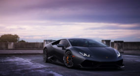 How Much to Rent a Lamborghini / Ferrari in Las Vegas?